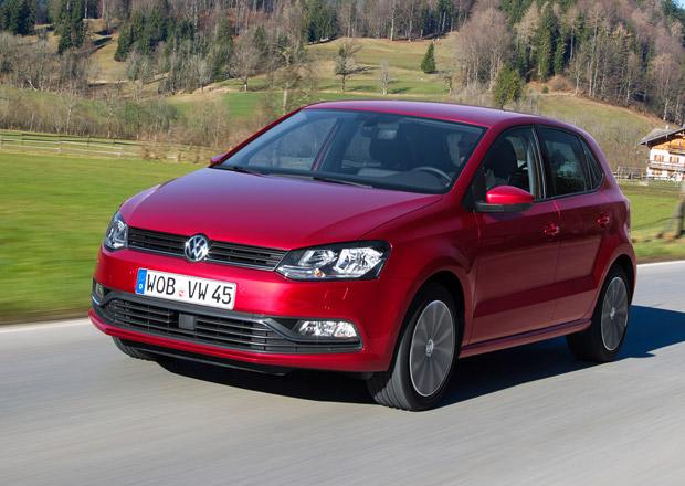 Volkswagen Polo 1.4 TDI a 1.0 MPI: První jízdní dojmy