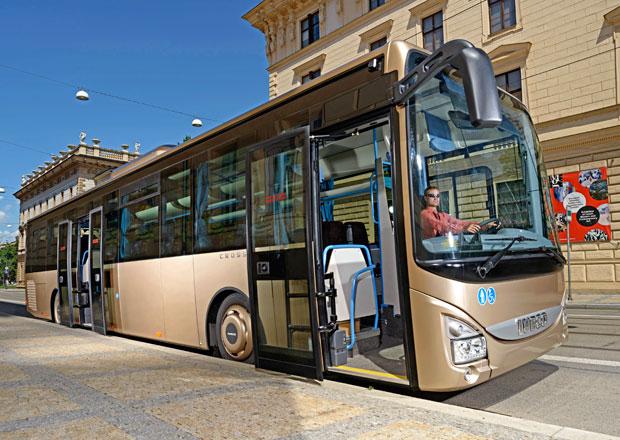 Iveco Bus Crossway: Univerzál