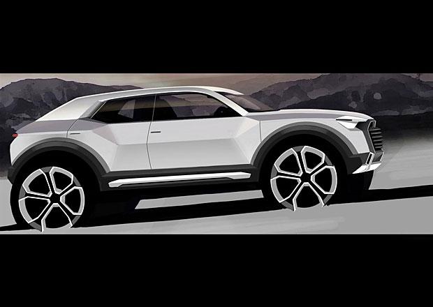 Audi Q5: Nová generace se objeví v roce 2016
