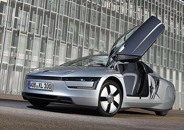 Šéfdesignér VW Group: Emisní normy mohou zkazit design aut