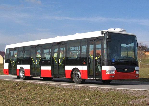 Výrobce autobusů SOR má nového obchodního ředitele