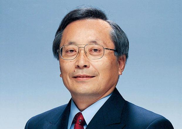 ��f Mazdy Taka�i Jamanu�i kon��, z firmy odch�z� po 47 letech