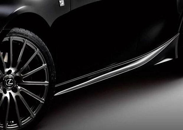 Lexus IS 25 Anniversario: Že bychom ho už někde viděli?