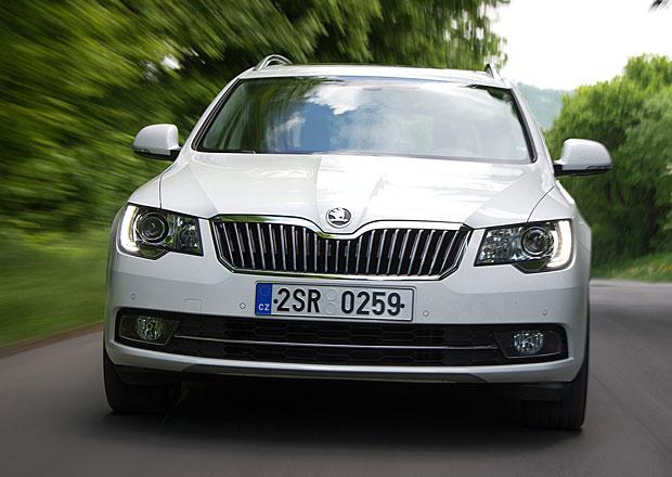 Prodej nových aut v Rusku v dubnu klesl o osm procent