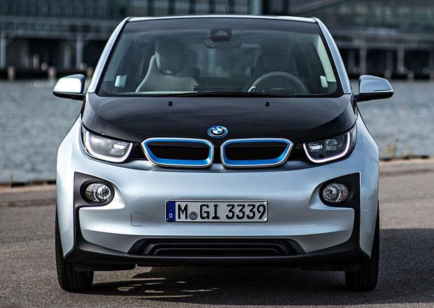 BMW i5 dorazí jako rodinný model v roce 2016