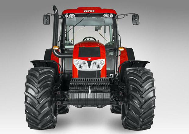 Zetor Tractor Show 2014 míří i do České republiky