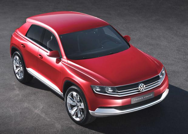 Nový Volkswagen Tiguan dorazí na podzim