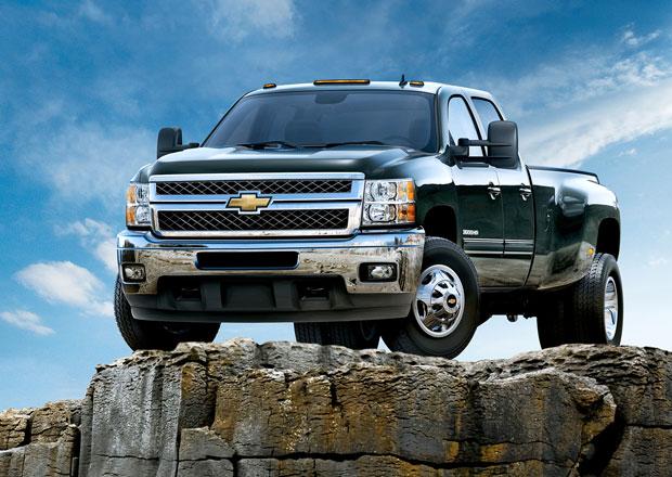 GM vyhlašuje nové recally, týkají se 2,4 milionu aut