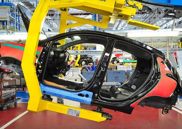 Polsk� vl�da potvrdila investici Fiatu