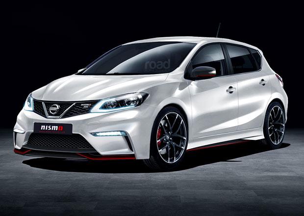 Nissan Qashqai Nismo a Pulsar Nismo dostanou motor 1.8 DIG-T