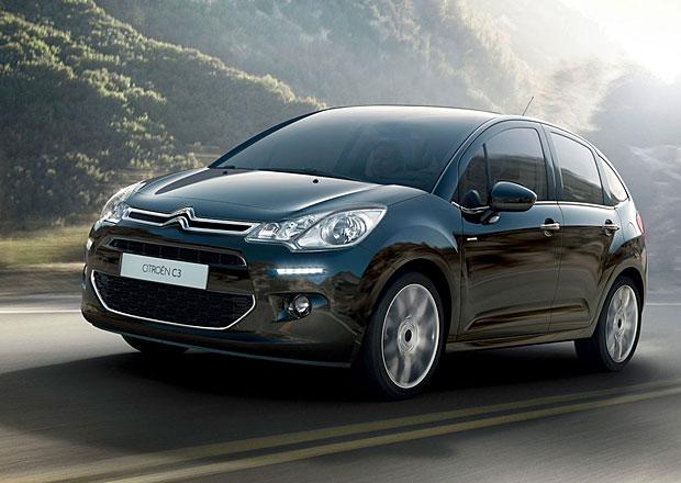 Citroën C3: Výroba příští generace se má přesunout na Slovensko
