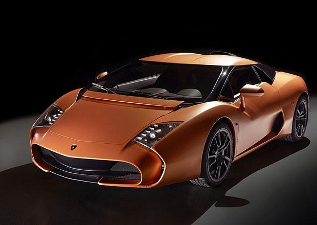 Lamborghini 5-95 Zagato: Unikátní dárek k 95. narozeninám