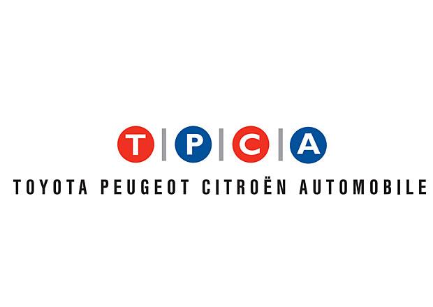 TPCA slaví zahájení výroby nových modelů