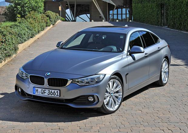 BMW 4 Gran Coupe Individual: Pro nejnáročnější zákazníky