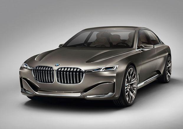 BMW: I v budoucnu pouze s osmistupňovými převodovkami