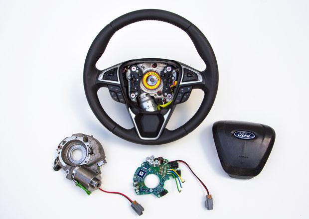 Ford nabídne novou generaci adaptivního řízení (+video)