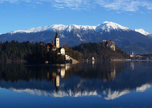 Slovinsko: Země, kde je hezky celý rok