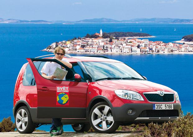 Chorvatsko: Sčítání a odčítání hitu č.1