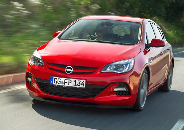 Opel: 27 nových modelů a 17 motorů do roku 2018