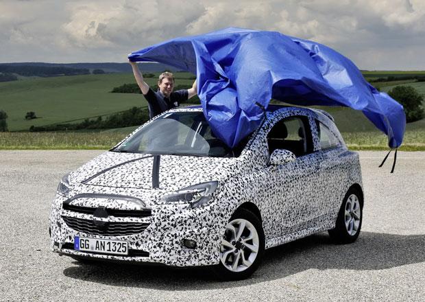 Opel Corsa E: Co přinese nová generace?