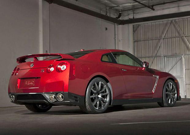 Technika Nissanu GT-R bude inspirována prototypem pro Le Mans