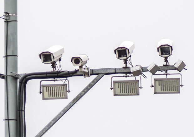 Ředitelství silnic vypsalo nové řízení na kamery na D1