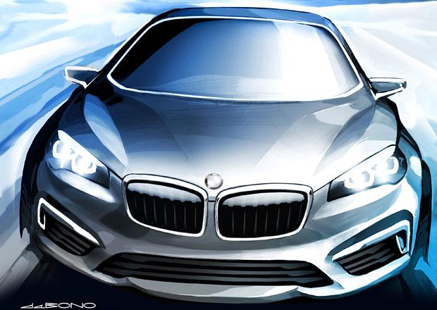 BMW 1 s pohonem předních kol v roce 2018
