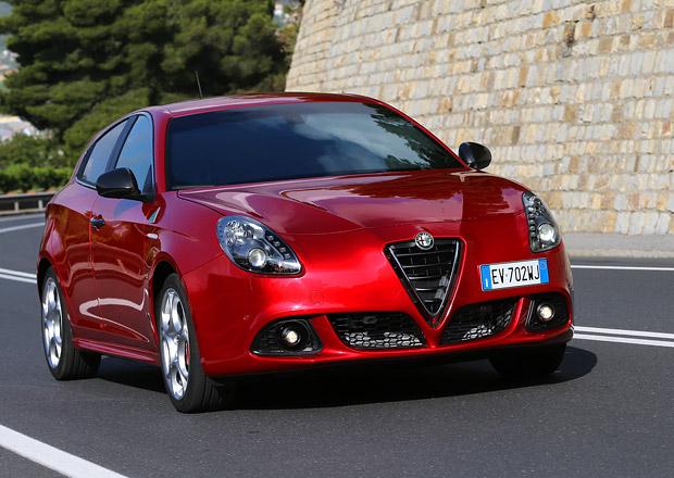 Alfa Romeo Giulietta a MiTo QV nastupují po modernizaci (+video)