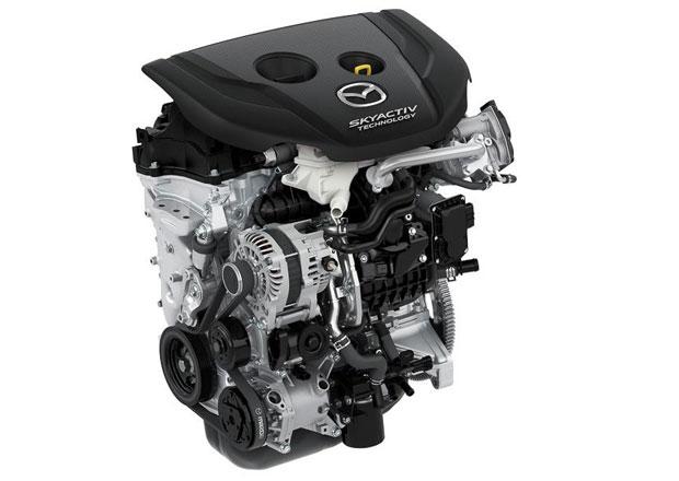 Mazda 2: Nová generace dostane turbodiesel 1,5 l