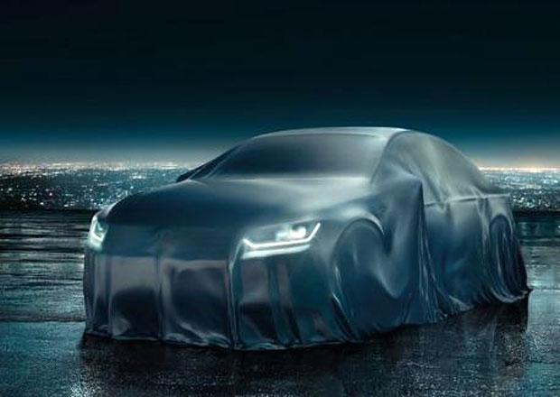 Volkswagen Passat na prvním snímku, více odhalí již za měsíc