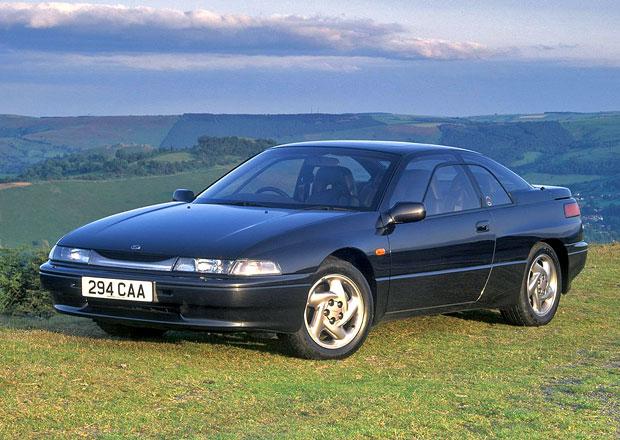 Subaru SVX oslaví 25 let a chystá návrat