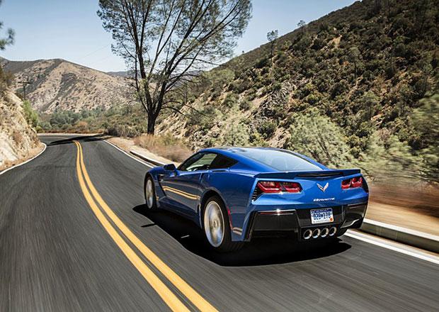 Chevrolet si zaregistroval označení Zora. Je důvodem limitka Corvette?