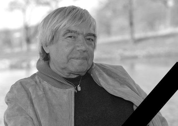 Zemřel Petr Minařík, novinářská legenda