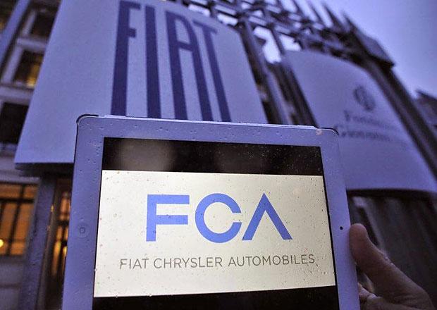 Fiat Chrysler Automobiles: Zpoždění nových modelů