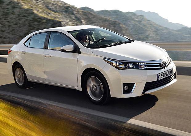 Toyota stahuje 2,27 milionu vozů kvůli potížím s airbagy