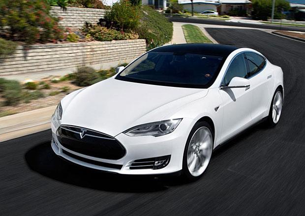 Tesla: Elektromobily s autopilotem budeme mít do šesti let