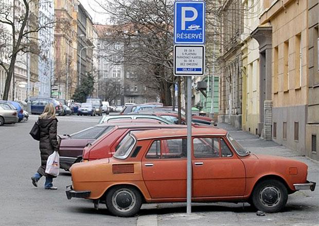 Praha: Kupte si Opencard a budete mít levnější parkování, tak zní návrh