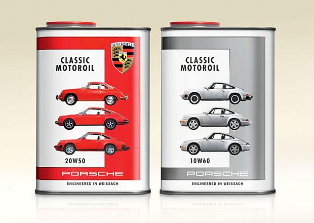 Porsche myslí i na své klasiky