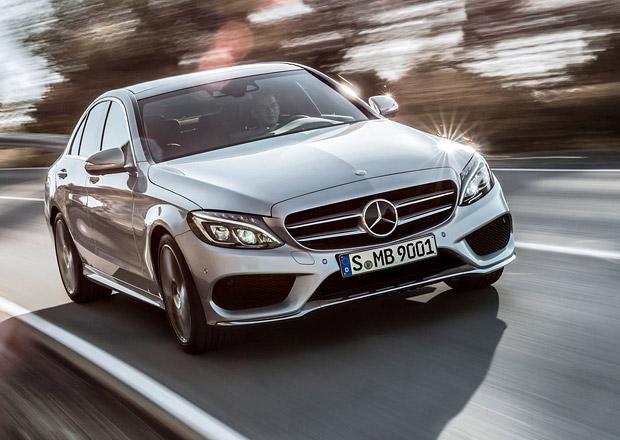 Daimler podstatně zvýší výrobu automobilů v USA