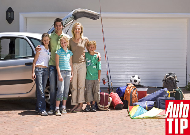 8x MPV: Které je pro rodinu nejlepší?