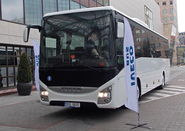 Iveco Bus 2013: Rekordní výroba