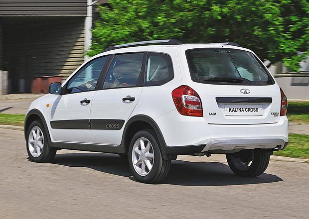 AvtoVAZ patří Francouzům, Renault-Nissan má 67,1 % akcií