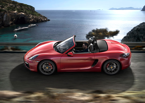 Porsche chystá další expanzi, najme 5.000 nových pracovníků