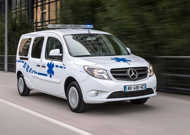 Ministerstvo obrany nakoupí nové automobily za 120 milionů korun