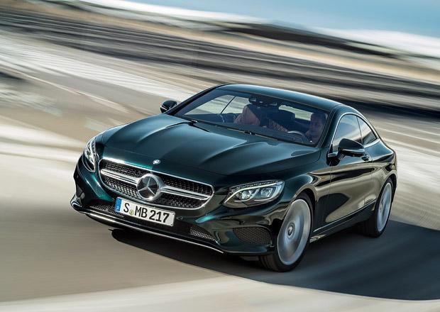 Daimler chce v Číně prodejem Mercedesů překonat Audi a BMW