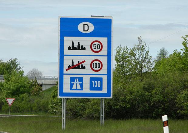Německé mýtné se zřejmě bude vztahovat jen na dálnice
