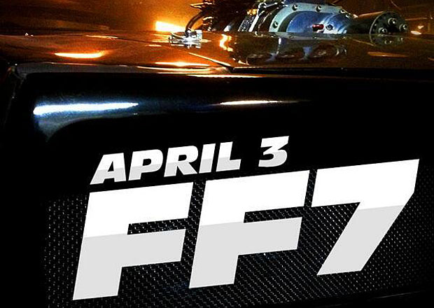 Premiéra sedmého pokračování filmu Rychle a zběsile bude 3. dubna 2015