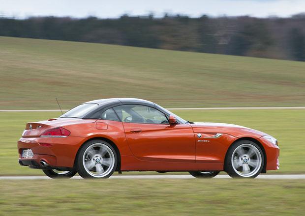 Spor��k Toyoty a BMW ji� za t�i roky, bude to Supra a Z4?