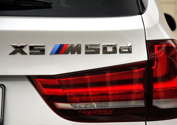 Zm�n� BMW syst�m zna�en� sv�ch model�?