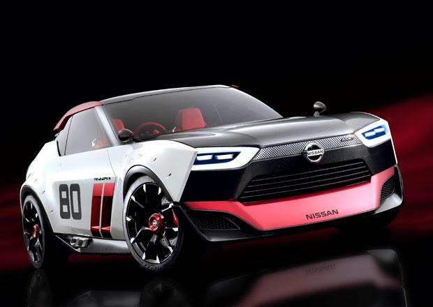 Nissan IDx nemus� zam��it do v�roby